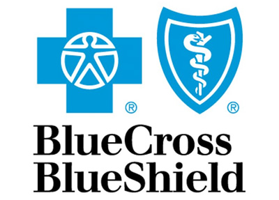 Blue Cross - Blue Shield Company Logo